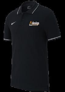 F-design オリジナルTシャツ