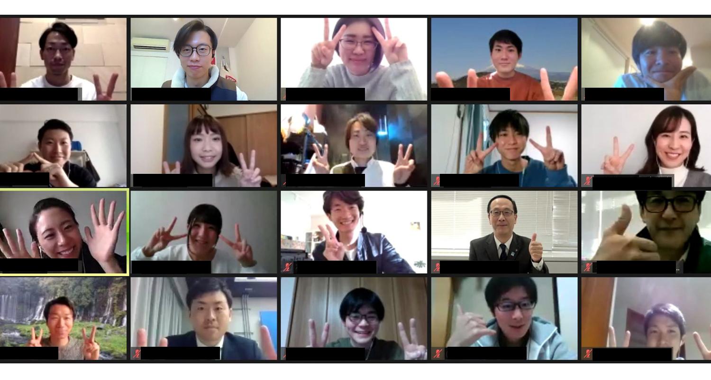 富士青春市民ミーティング in Tokyo